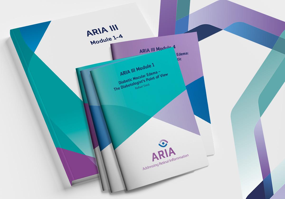 Allergan - ARIA Utbildningsprogram