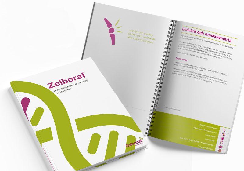 Roche - Zelboraf Behandlingsguide